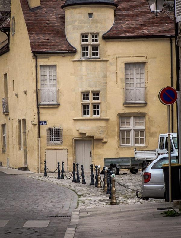 Avallon : Centre médiéval (7)