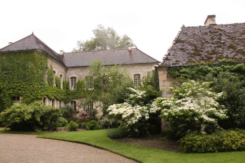 Eglises et abbayes Bourguignonnes : Abbaye de Fontenay (2)