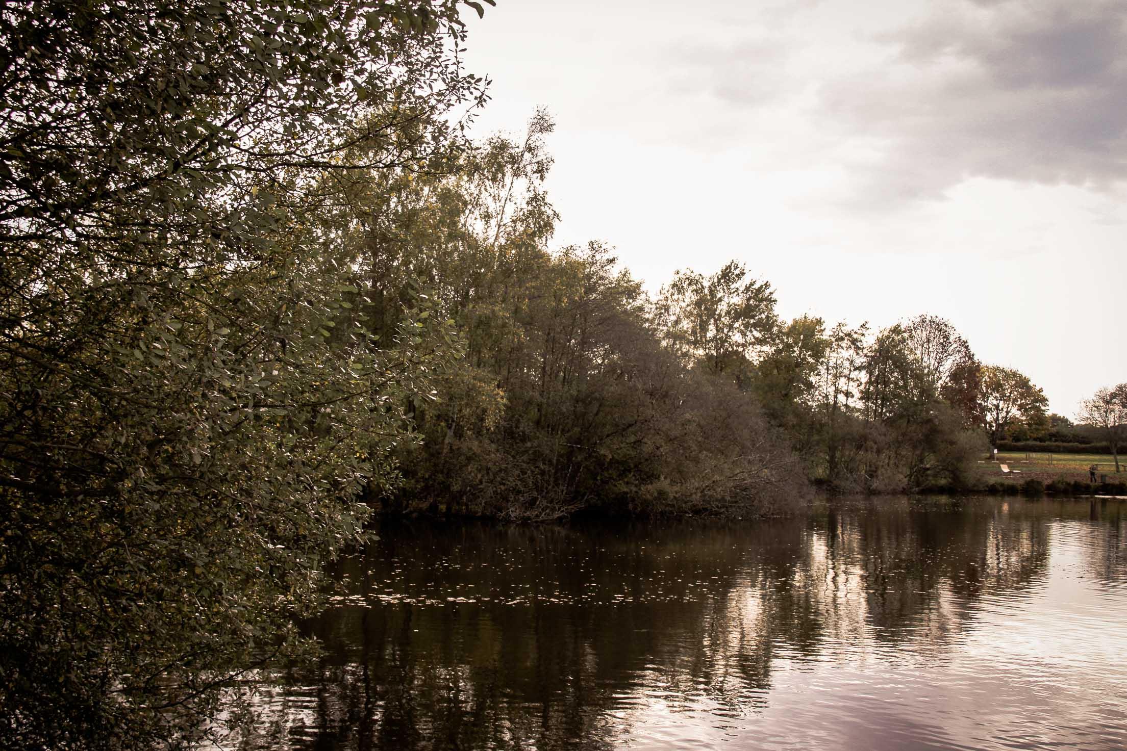 autres plans d'eau remarquables : Lormes Etang du Goulot (3)