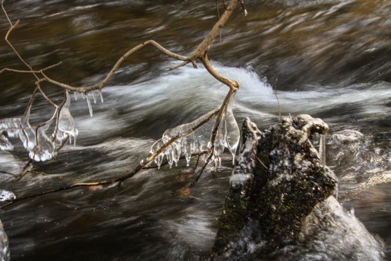 Nature insolite : Glace vers le Saut de Goulou (7)