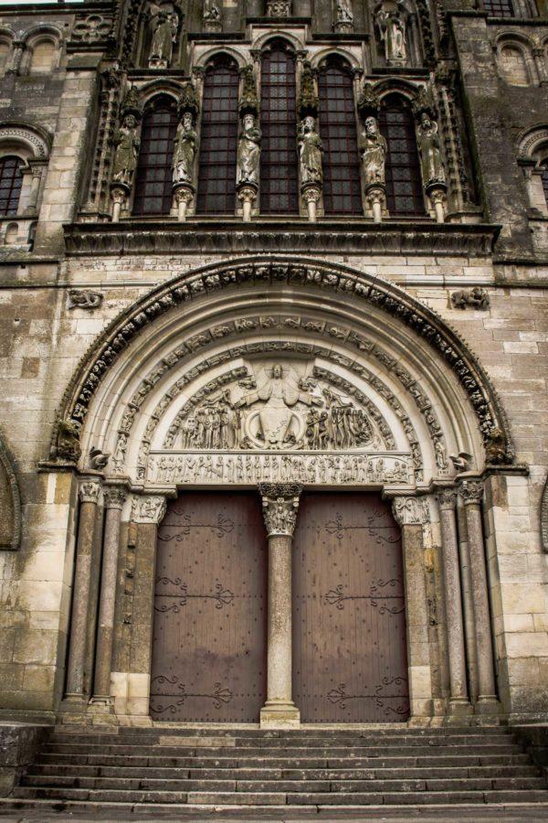 Basilique de Vezelay (5)