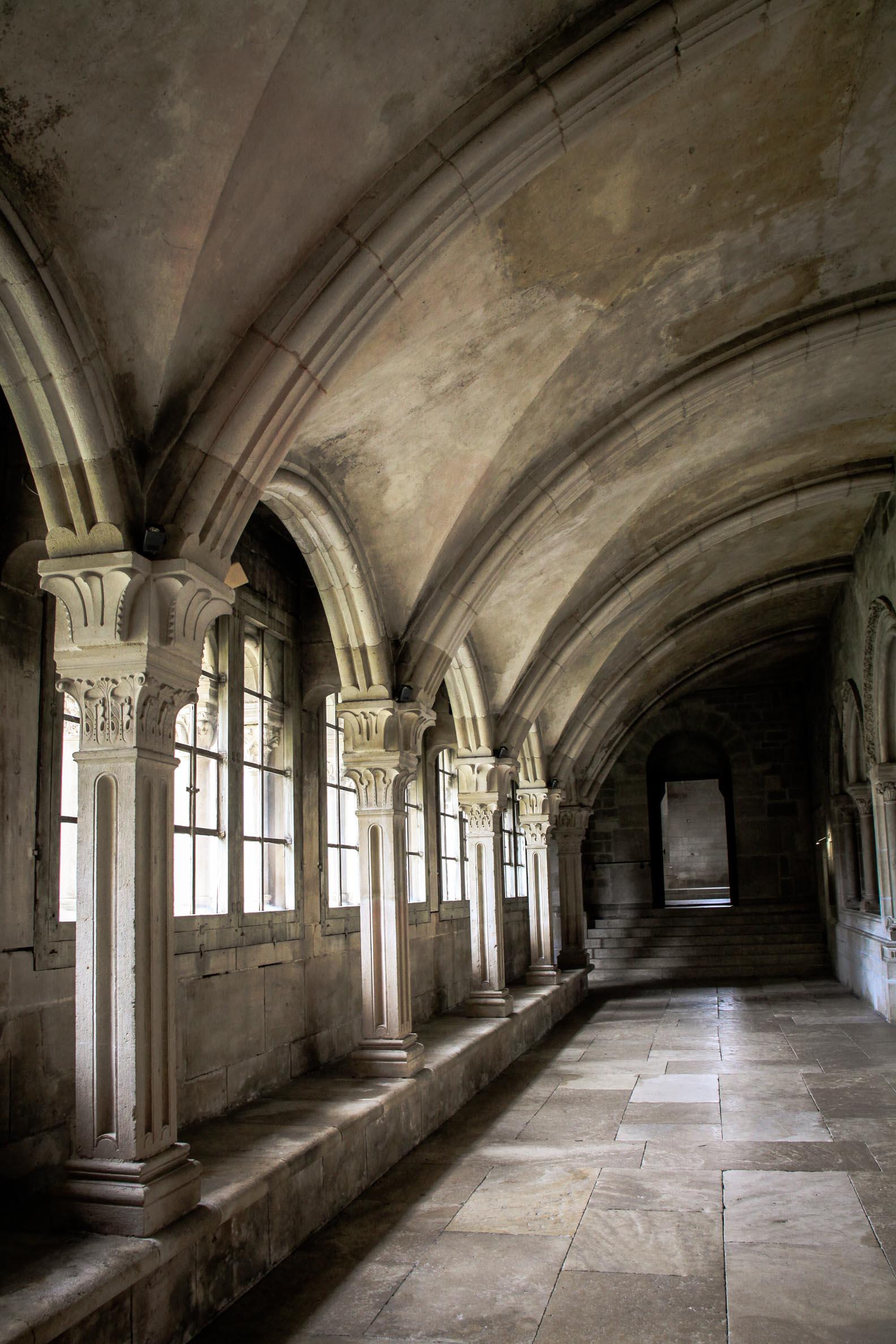 Basilique de Vezelay (3)