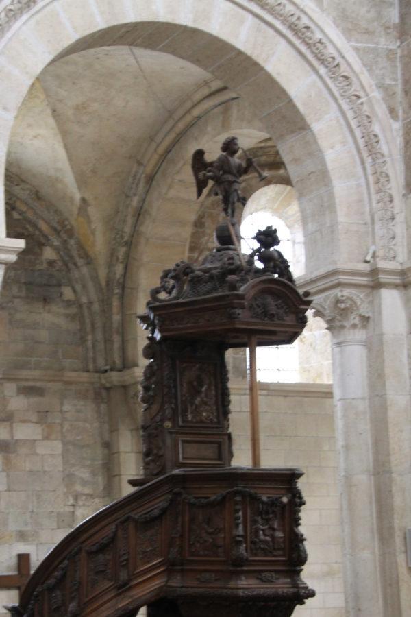 Basilique de Vezelay (4)