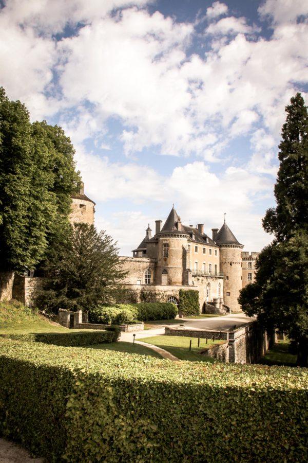 Château de Chastellux-sur-Cure (1)