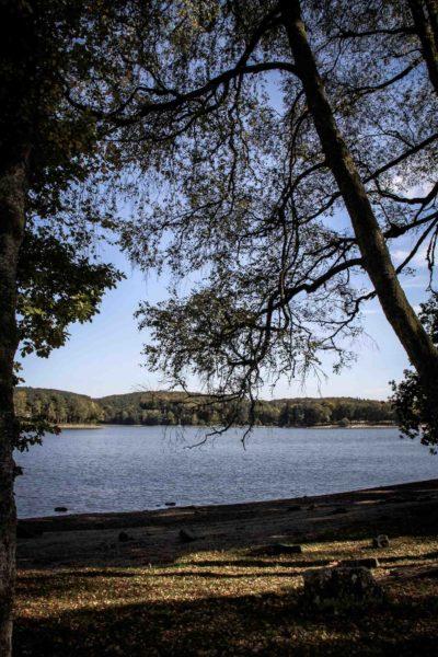 Lac des Settons été 2017 (2)